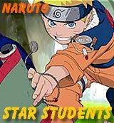 Jogo do Naruto Star Students