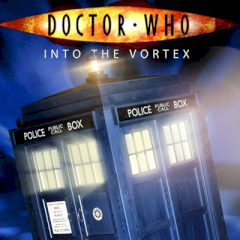 Doctor Who Into the Vortex