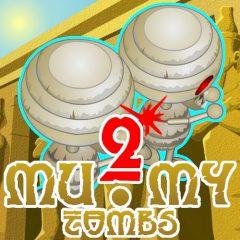 Mummy Tombs 2