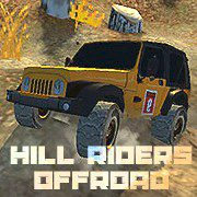 Hill Riders Offroad