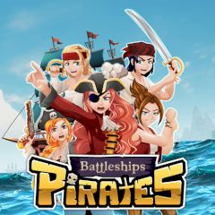 Battleship Pirates