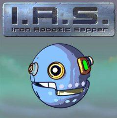 I.R.S. Iron Robotic Sapper