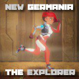 New Germania: The Explorer