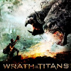 Wrath of the Titans: Titans Attack