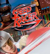 Speed Racer Chaser
