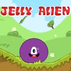 Jelly Alien