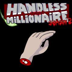 Handless Millionaire Season 2