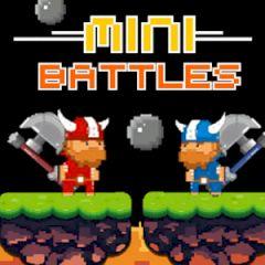 12 Mini Battles