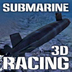 Submarine 3D Racing