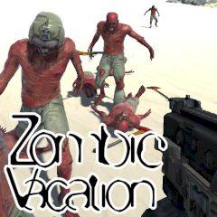 Zombie Vacation