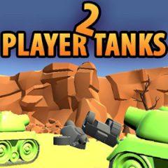 2 Player Tanks