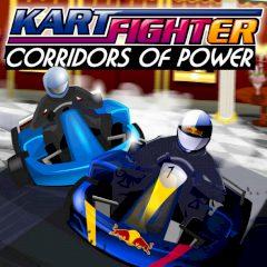 Kart Fighter. Corridors of Power