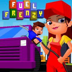 Fuel Frenzy