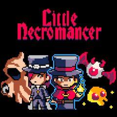 Little Necromancer