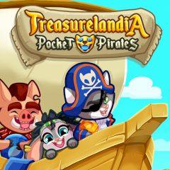 Treasurelandia Pocket Pirates