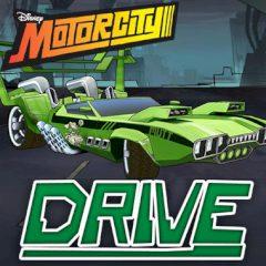 Motorcity Drive