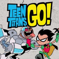 Teen Titans Go! Storyboard