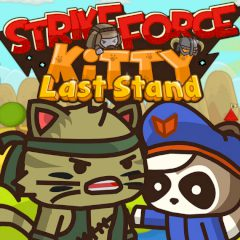 StrikeForce Kitty: Last Stand