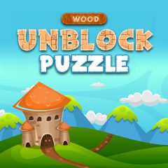 Wood Unblock Puzzle Ancient