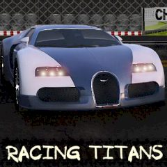 Racing Titans