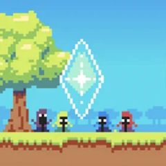 Crystal Wizards