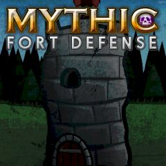 Mythic Fort Defense