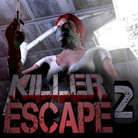 Killer Escape 2. The Surgery