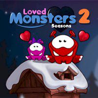 Loved Monsters 2