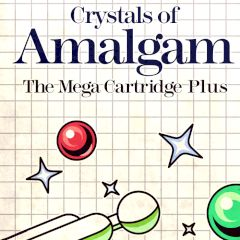 Crystals of Amalgam
