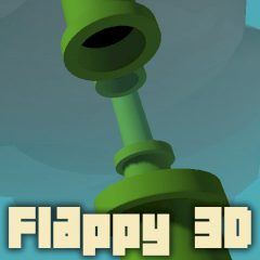 Flappy 3D