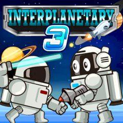 Interplanetary 3