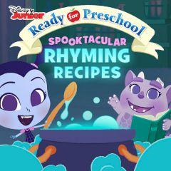 Ready for Preschool Spooktacular Rhyming Recipes