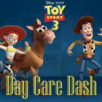 Toy Story 3 Day Care Dash