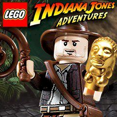 LEGO Indiana Jones Adventures