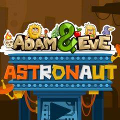 Adam & Eve Astronaut