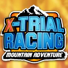 X-Trial Racing Mountian Adventure