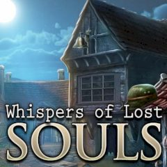 Whispers of Lost Souls