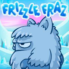 Frizzle Fraz 4
