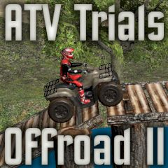 ATV Trials Offroad II