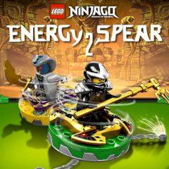 LEGO Ninjago Energy Spear 2