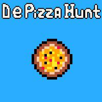 De Pizza Hunt