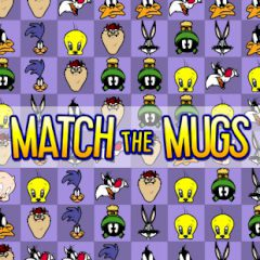 Match the Mugs