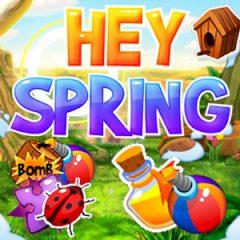 Hey Spring