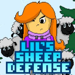 Lil's Sheep Defense