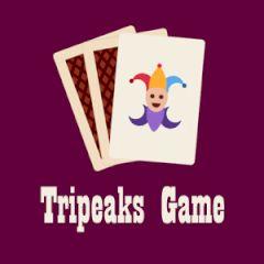 Tripeaks Game