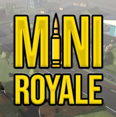 Mini Royale IO