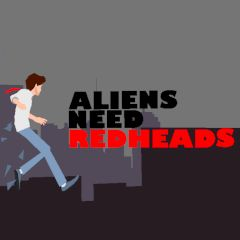 Aliens Need Redheads