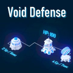 Void Defense