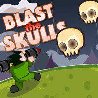Blast the Skulls