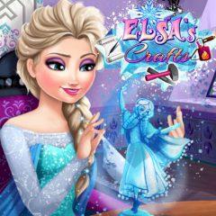 Elsa's Crafts